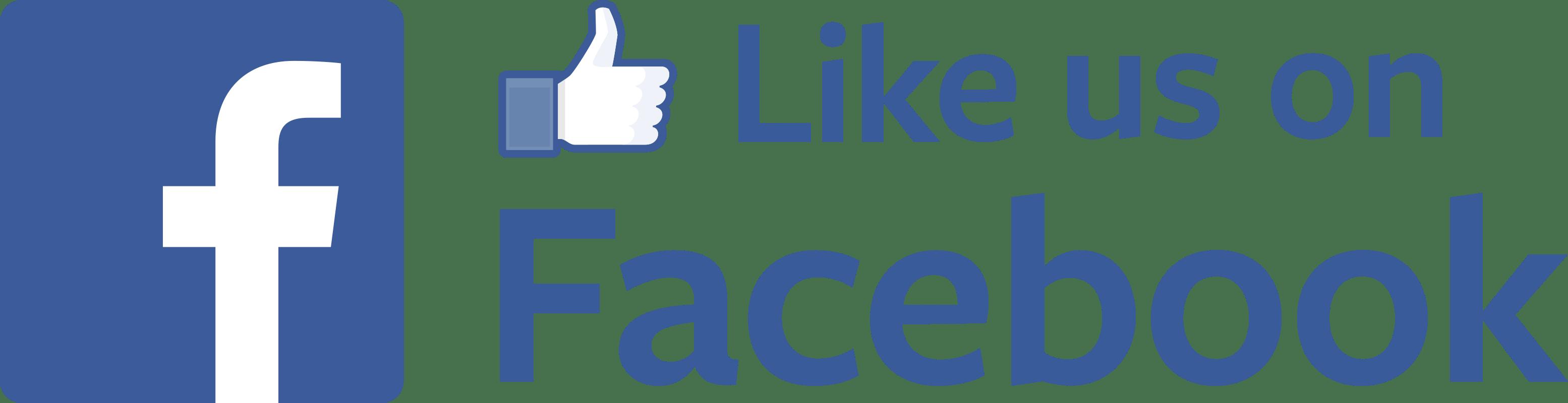 We on Facebook!