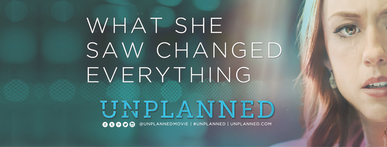 Exclusive Screening: Unplanned